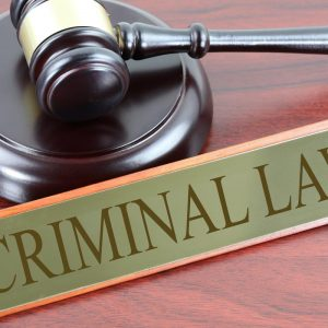 criminal law cpd